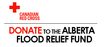 Donate to the Alberta Flood Relief Fund