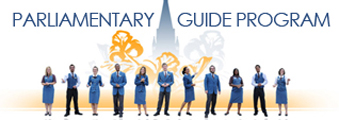 Parliamentary Guide Program